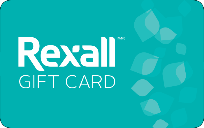Rexall eGift Card