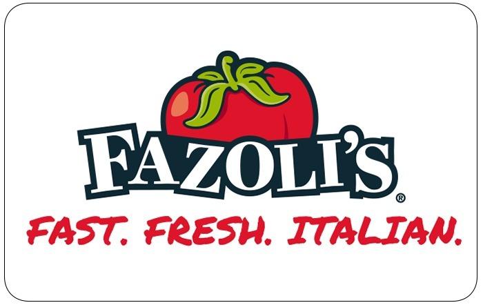Fazoli's eGift