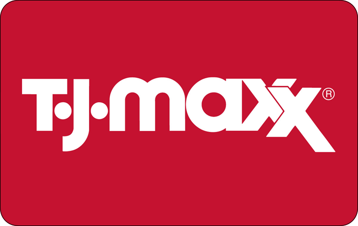 TJ Maxx eGift Card