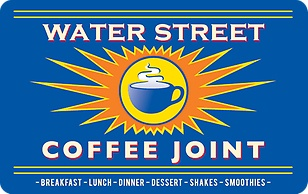 Water Street Coffee Joint eGift Card