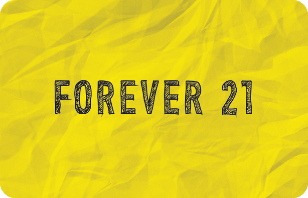 Forever 21 eGift Card