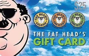 Fat Head's eGift Card