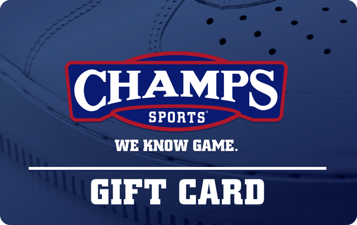 Champs Sports eGift Card