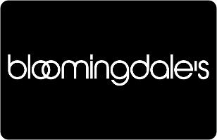Bloomingdale's eGift Card