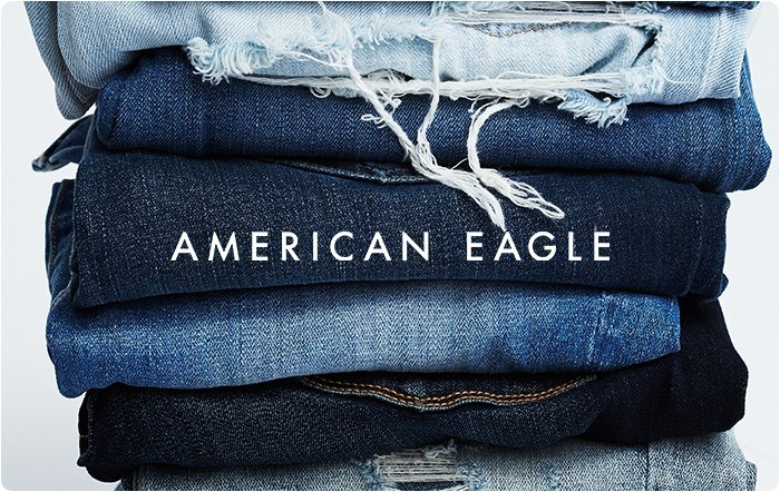 American Eagle Outfitters eGift Cards