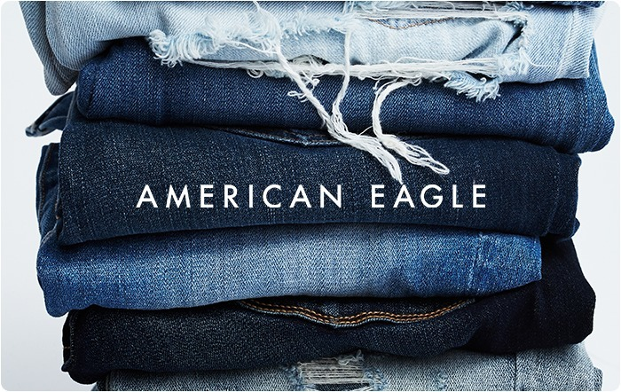 American Eagle Outfitters eGift