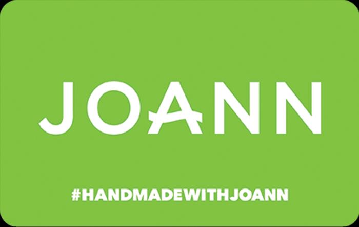 Joann Stores eGift Cards