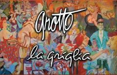 Grotto / La Griglia Gift Card
