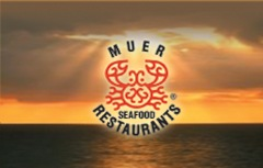 Muer Seafood Restaurants Gift Card