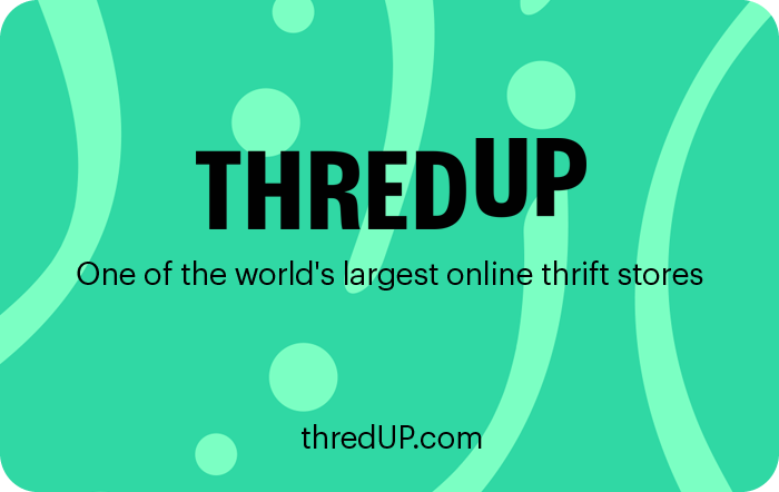 thredUP eGift Card