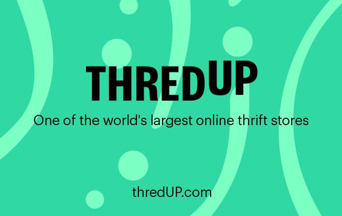 thredUP eGift Card