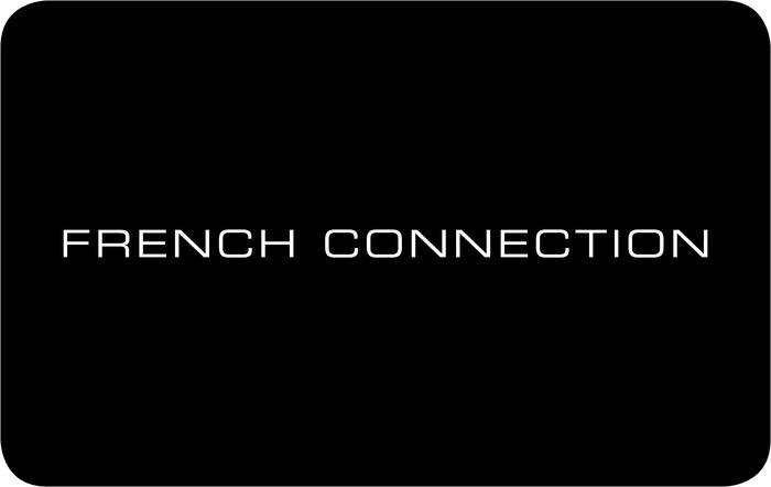 French Connection eGift Card