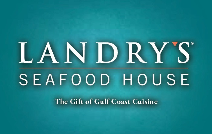 Landrys Seafood House eGift Card