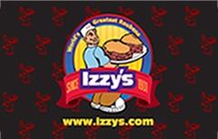 Izzy's Gift Card