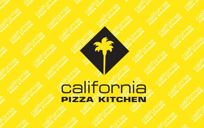 California Pizza Kitchen eGift Card
