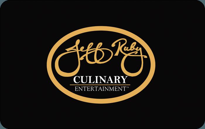 Jeff Ruby eGift Card