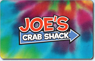 Joe's Crab Shack eGift