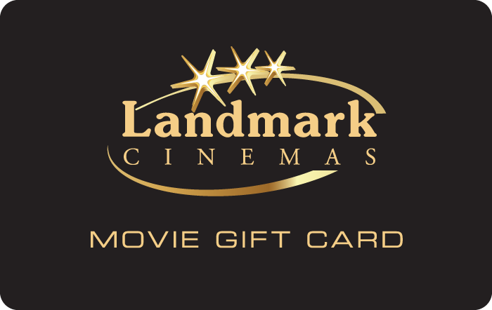Landmark Cinemas eGift Card