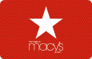 Macys eGift Card