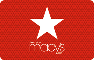 Macy's eGift Cards