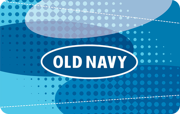 Old Navy eGift Card