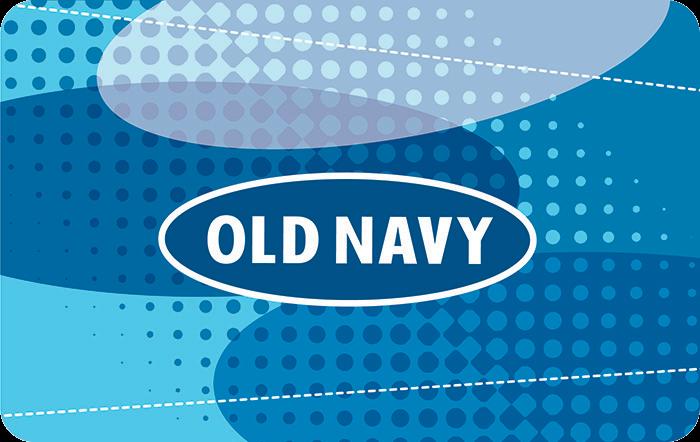 Old Navy eGift Card