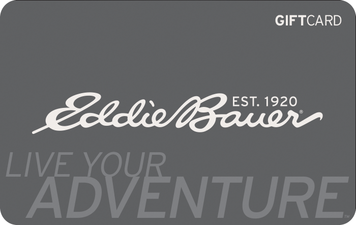 Eddie Bauer eGift Card