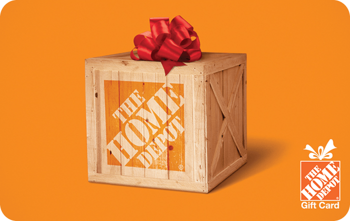 Home Depot eGift Card