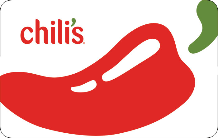 Chilis eGift Cards