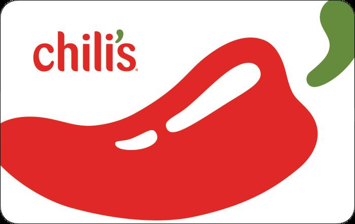 Chili's eGift