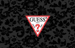 Guess eGift Cards