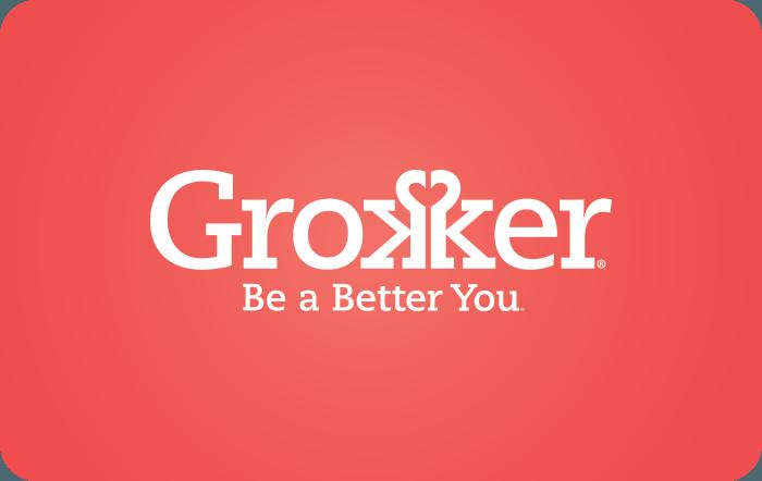 Grokker Gift Card