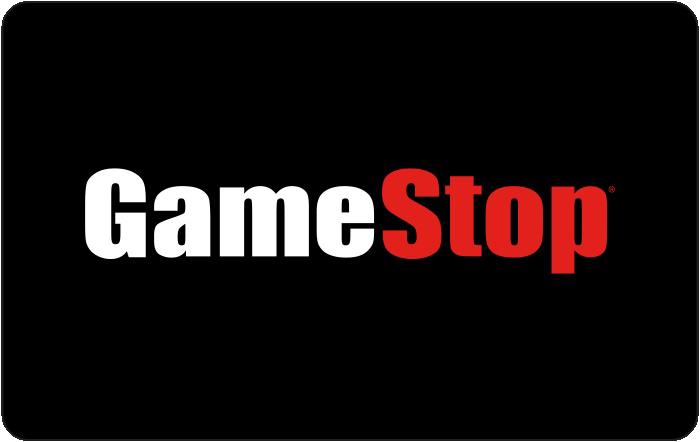 Gamestop eGift Cards