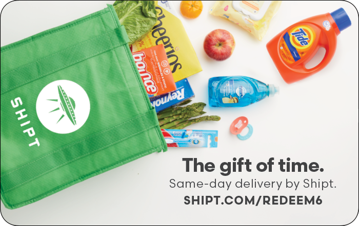 Shipt eGift Card