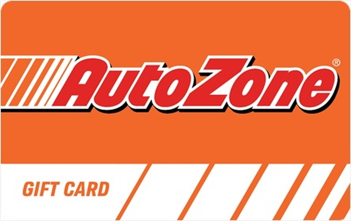 AutoZone eGift