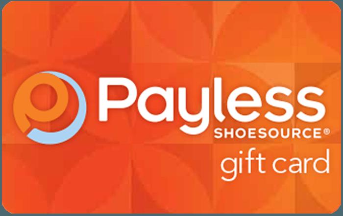 Payless eGift Card