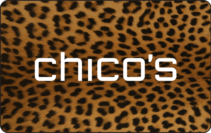Chico's eGift