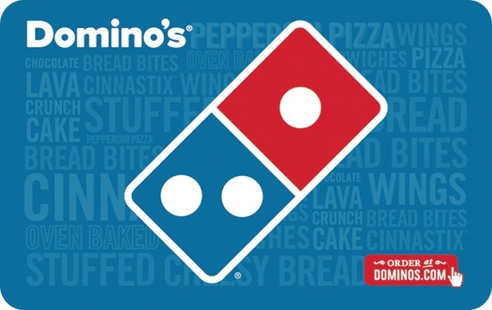 Domino's eGift