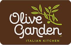 Olive Garden Gift Cards