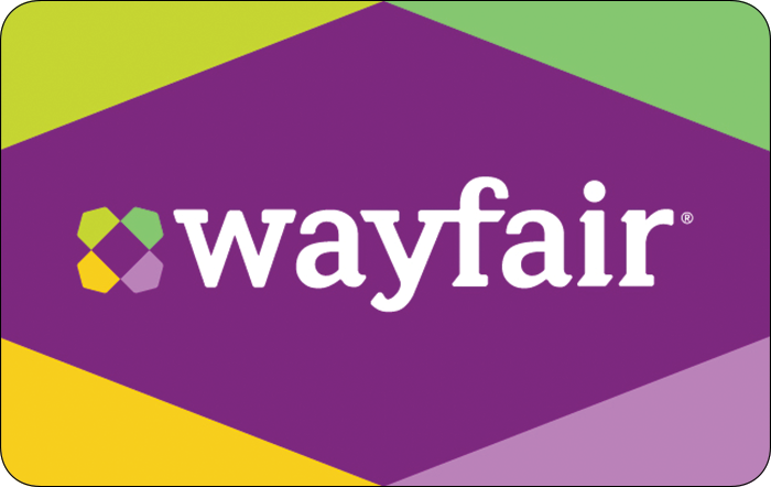 Wayfair.com eGift
