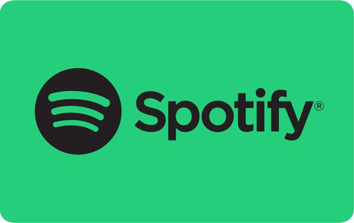 Spotify eGift Cards