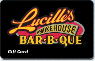 Lucille's Smokehouse Barbq eGift Cards