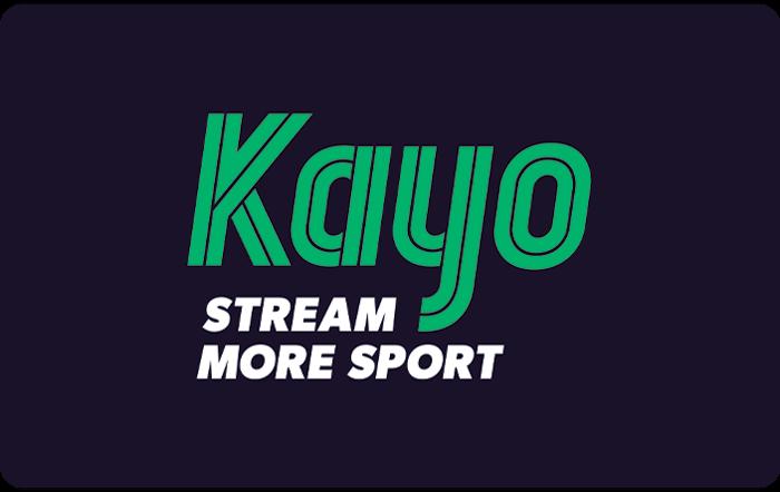 Kayo Sports Gift Card