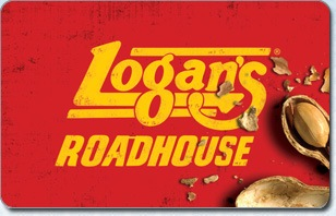 Logan's Roadhouse eGift Card