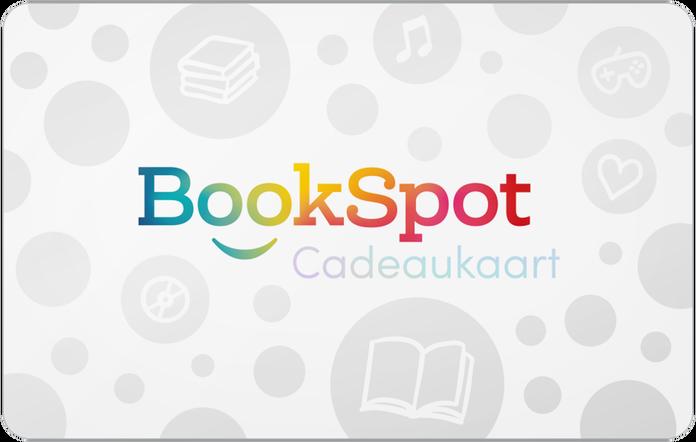 Bookspot eGift