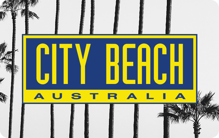 City Beach eGift Card