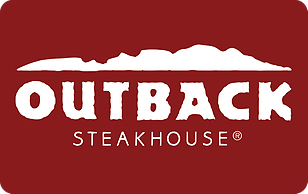 Promotion of Outback Steakhouse eGift Card