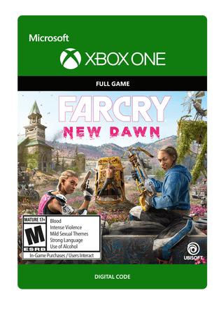 Far Cry New Dawn: Standard Edition Download