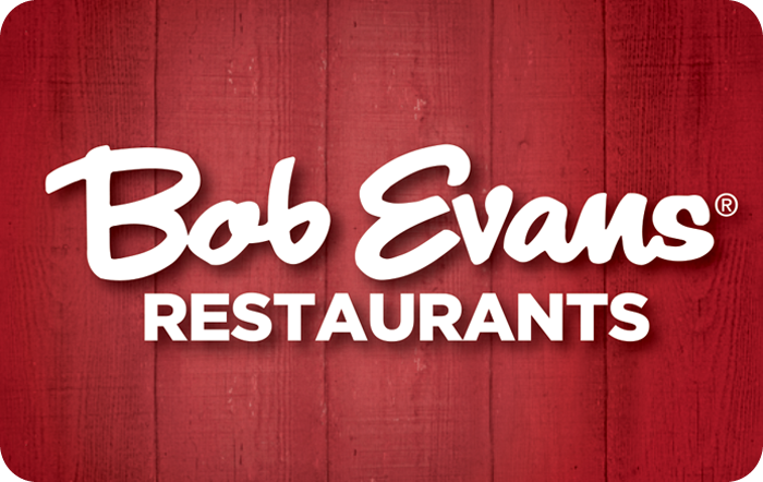 Bob Evans Gift Cards