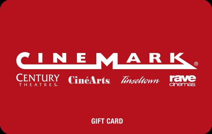 Cinemark eGift Card